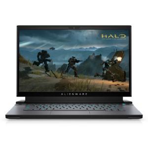Alienware M15 R4 (2021) H1