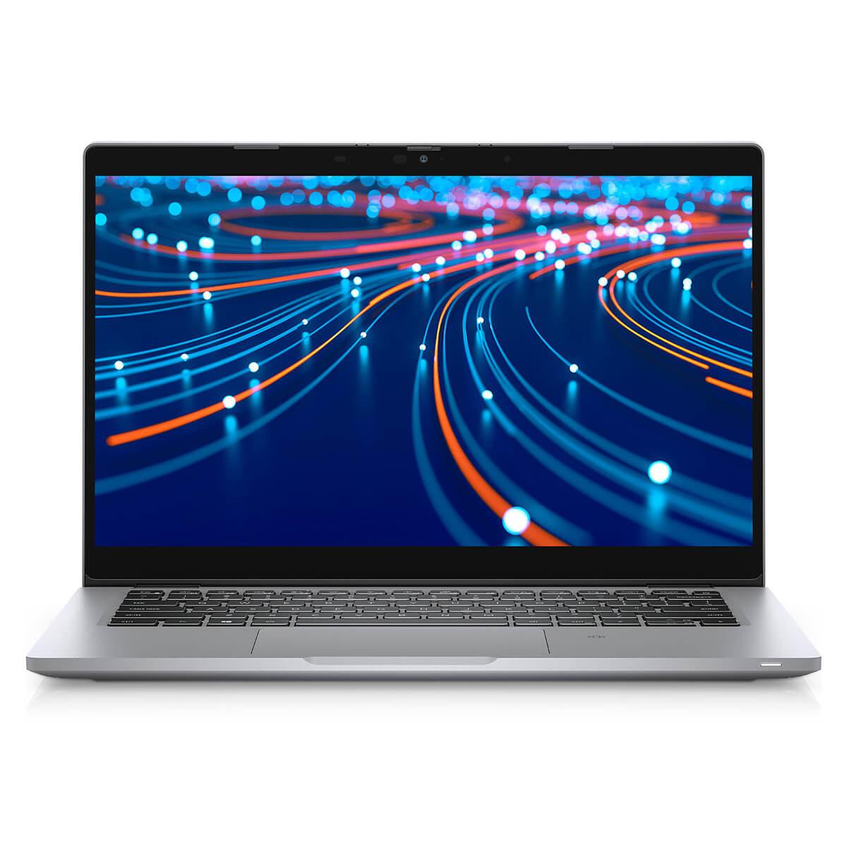 DELL Latitude 5320 (2021) - Hưng Phát Laptop