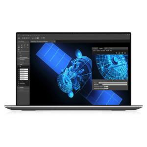 Dell Precision 5750 Mobile Workstation H1