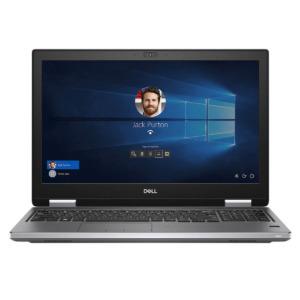 Dell Precision 7540 Mobile Workstation H1