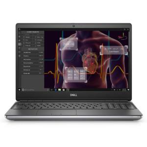 Dell Precision 7750 Mobile Workstation H1
