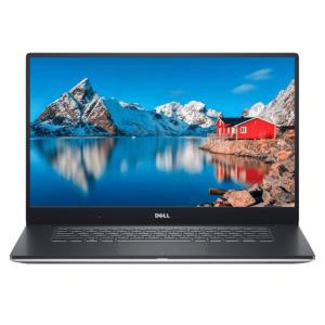 Dell Precision 5510 Mobile Workstation H1