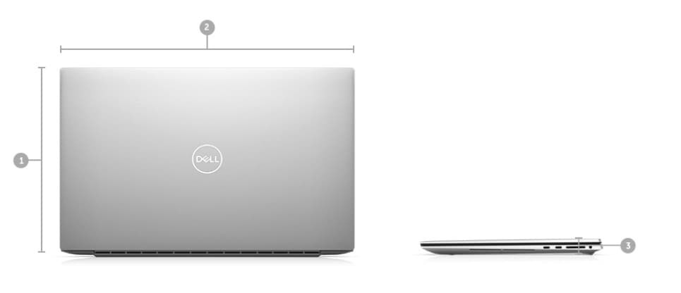 Dell Xps 17 9710 (2021) Features 05